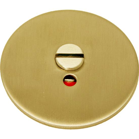 Toalettbehör 520G F/2014 DT 36-40MM rostfri.PVD.mattmässing
