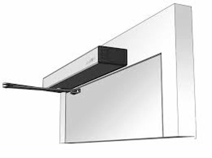 Gilgen dörrautomatik på lager