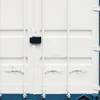 Containerlås 230/100 m klass 5